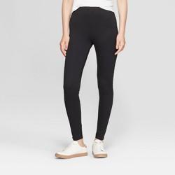 590701257caab2 $10.00. Women's Super Soft Leggings - Xhilaration™ Black · $18.00. Women's  High Waist Cotton Blend Seamless ...