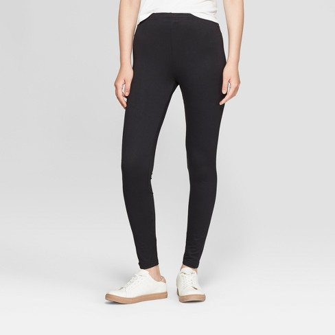 2385cc5f47e23 Women's Super Soft Leggings - Xhilaration™ Black : Target