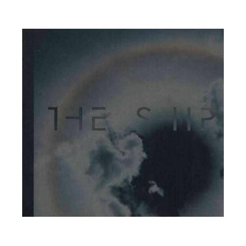 Brian Eno - Ship (CD) - image 1 of 1
