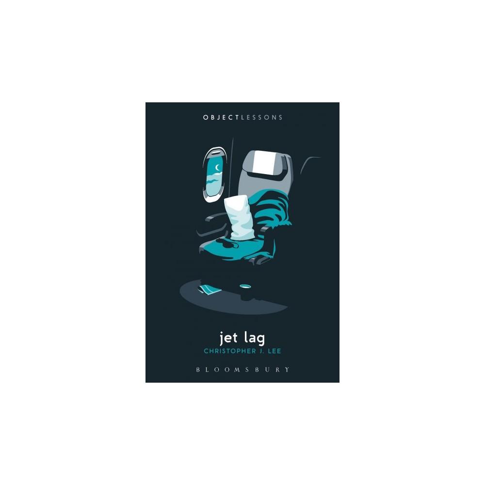 Jet Lag (Paperback) (Christopher J. Lee)