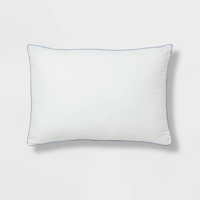 Standard/Queen Extra Firm Down Alternative Pillow White - Made By Design™