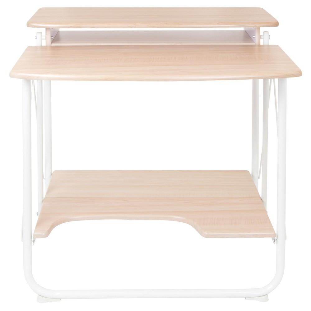 Image of Craft Desk - White - Studio Designs