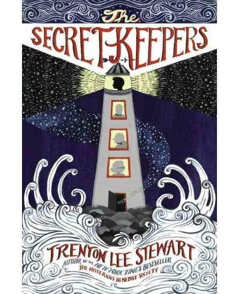 Secret Keepers : Includes Pdf (Unabridged) (CD/Spoken Word) (Trenton Lee Stewart) - image 1 of 1