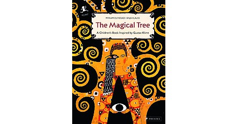 Magical Tree (Hardcover) (Myriam Ouyessad) - image 1 of 1