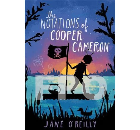 Notations of Cooper Cameron -  by Jane O'Reilly (Hardcover) - image 1 of 1