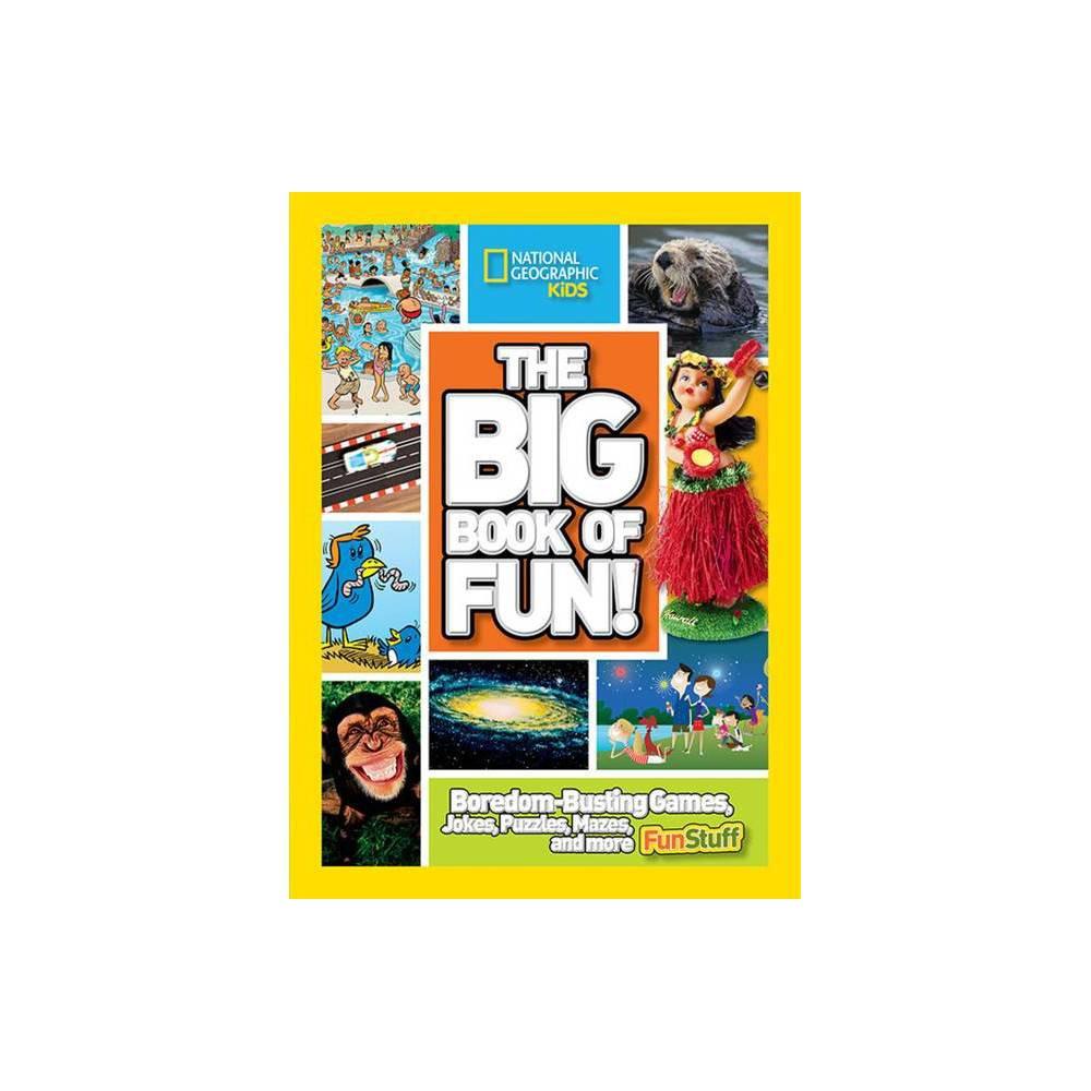 The Big Book Of Fun Paperback