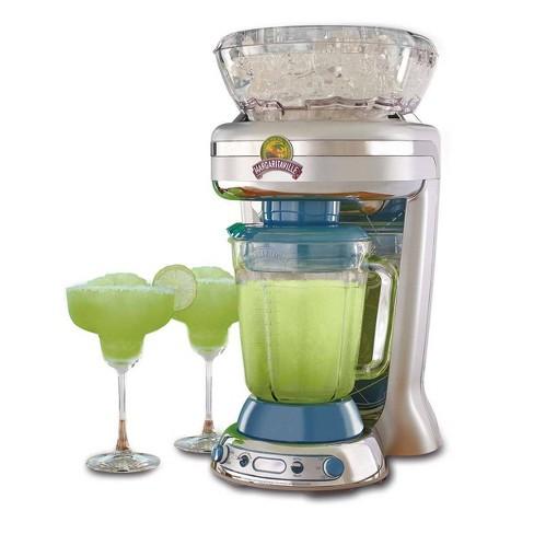 Margaritaville Key West Frozen Concoction Maker - Silver - image 1 of 4