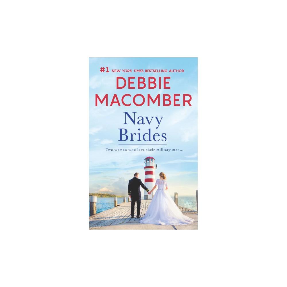 Navy Brides 04/24/2018, Books