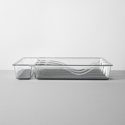 Acrylic Drawer 5 Compartment - Made By Design™