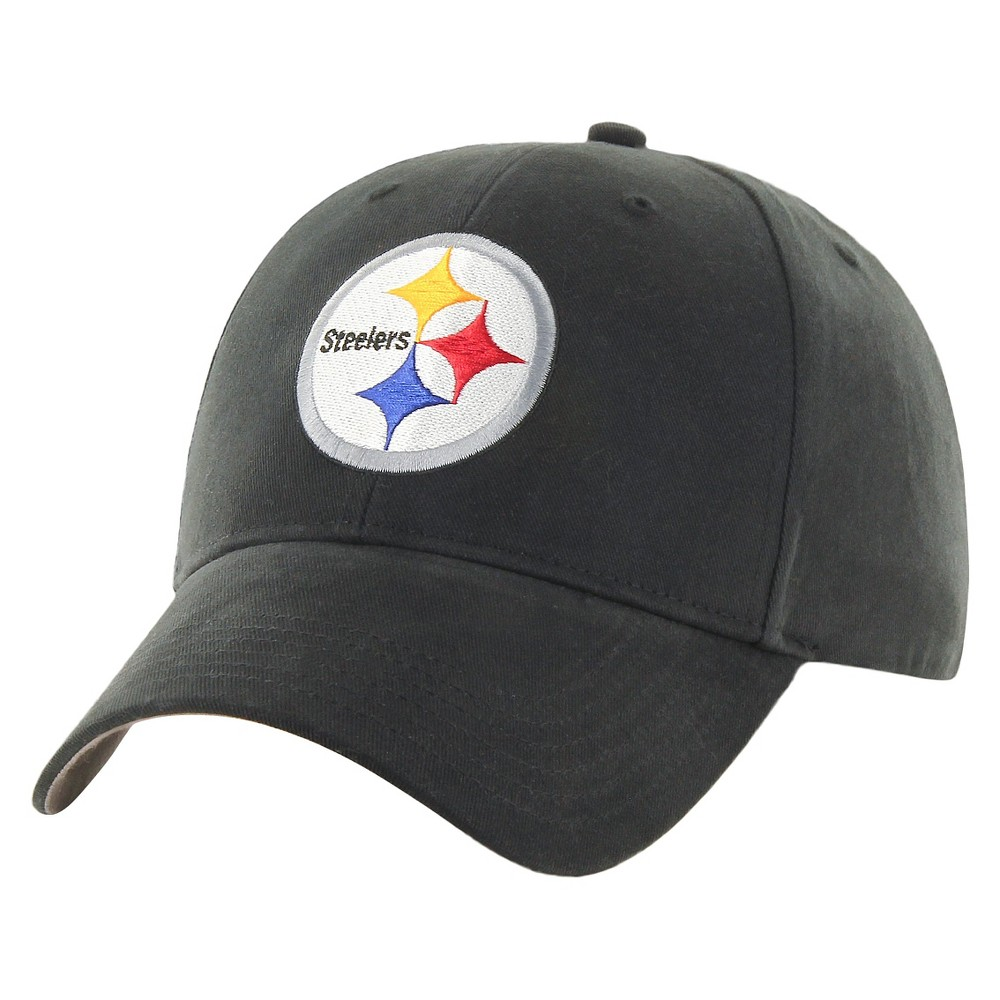 NFL Basic Cap, Pittsburgh Steelers, Men's