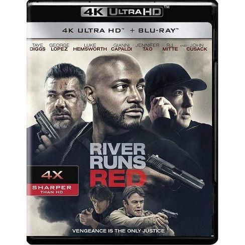 River Runs Red (4K/UHD) - image 1 of 1