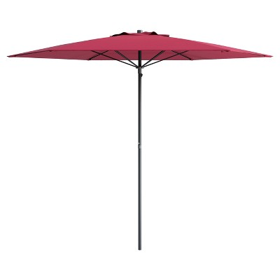 7.5' UV and Wind Resistant Beach/Patio Umbrella - CorLiving