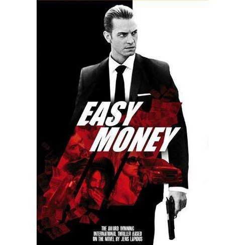 Easy Money (DVD) - image 1 of 1