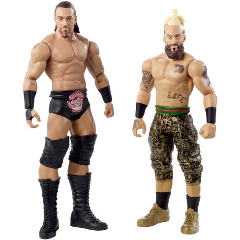 WWE Battle Pack: Enzo Amore & Big Cass Figure 2pk-Series #52 - image 1 of 3