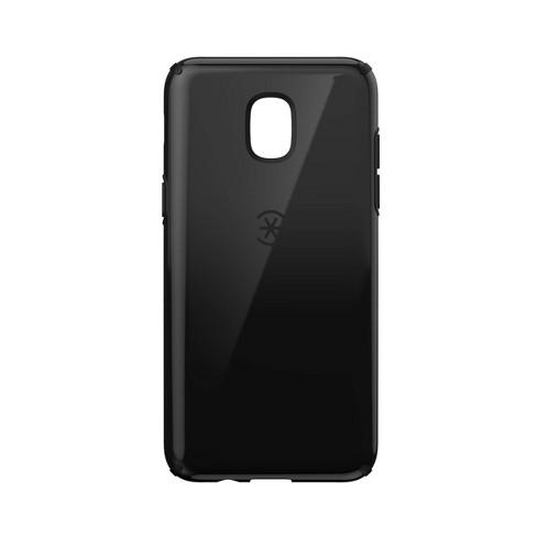 Speck Samsung J3 (2018) Candyshell Lite Case - Black - image 1 of 4