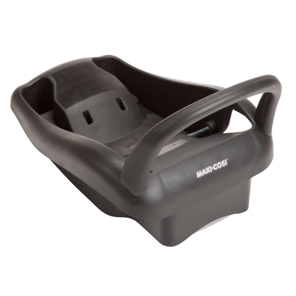 Image of Maxi-Cosi Mico Max 30 Adjustable Infant Car Seat Base - Black