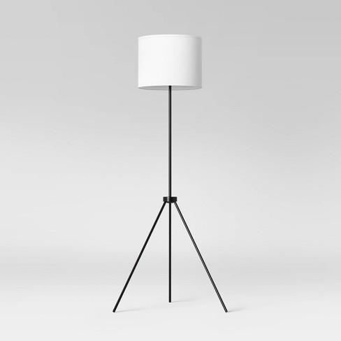 Tripod Floor Lamp - Room Essentials™ - image 1 of 4