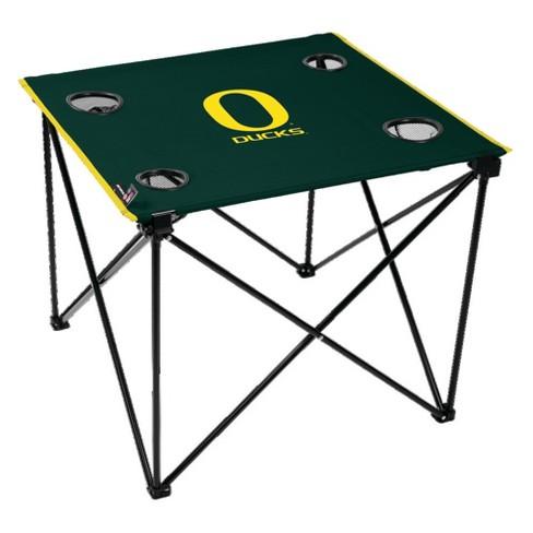 NCAA Oregon Ducks Portable Table - image 1 of 1