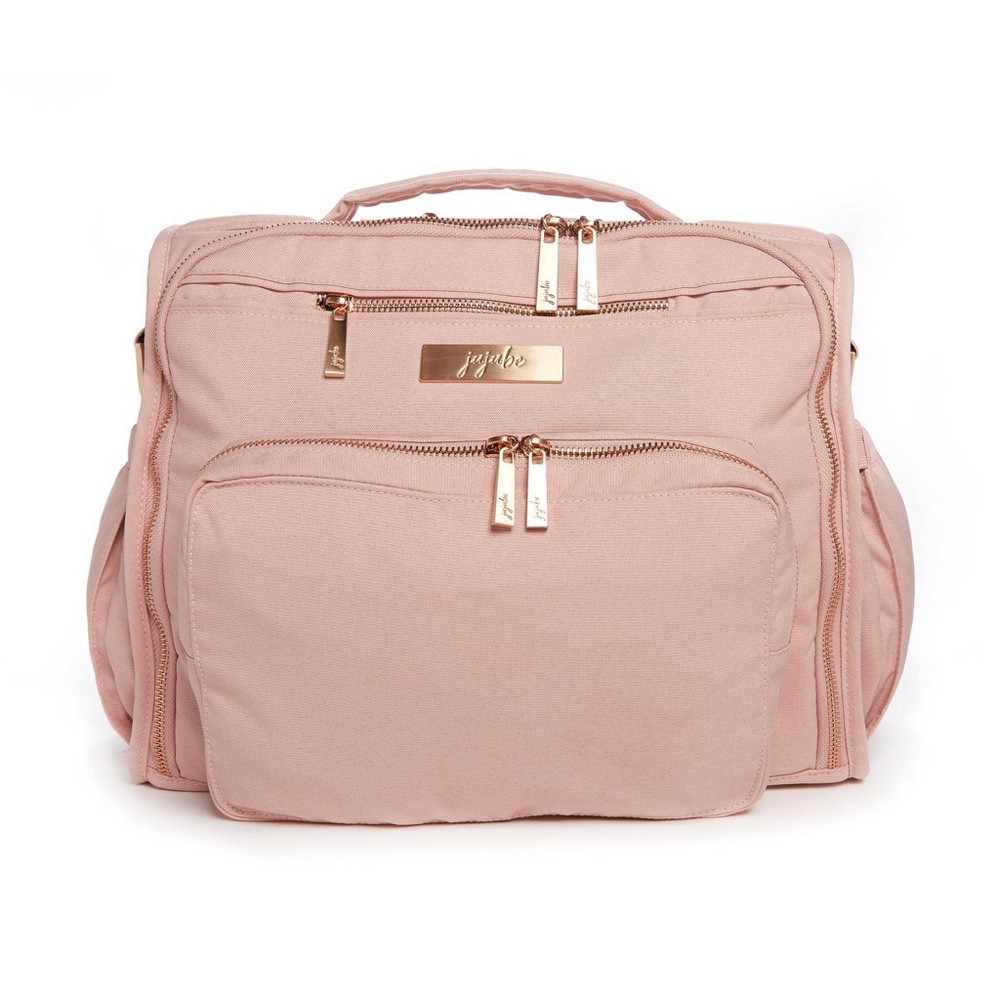 Image of Ju-Ju-Be BFF Diaper Bag Blush