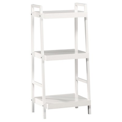 Small Linen Tower - White - Room Essentials™