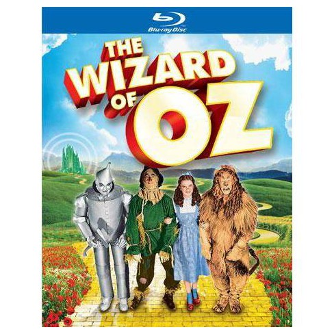 Wizard of Oz: 75th Anniversary (Blu-ray) - image 1 of 1