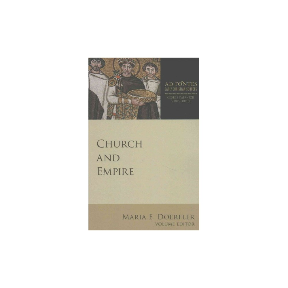 Church and Empire (Paperback)