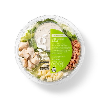 Dill-licious Salad Bowl - 5.75oz - Good & Gather™