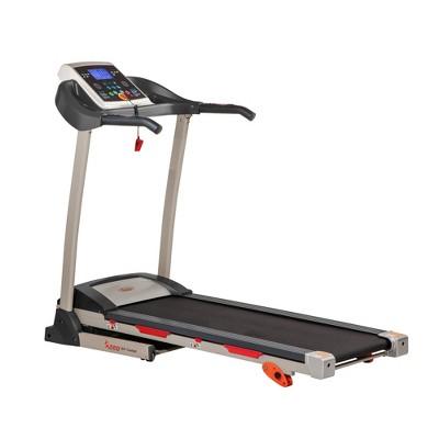 Sunny Health and Fitness (SF-T4400) Motorized Treadmill