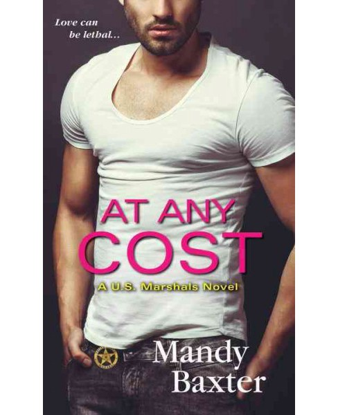 At Any Cost (Paperback) (Mandy Baxter) - image 1 of 1