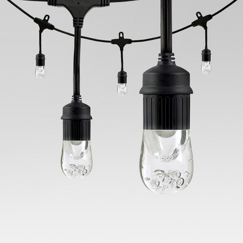 48' LED Café Lights - 24ct - Enbrighten - image 1 of 6