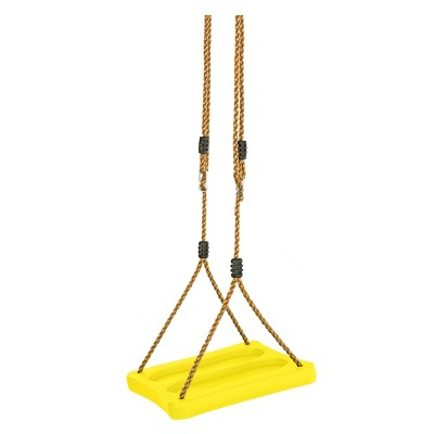 Swingan One Of A Kind Standing Swing - Yellow