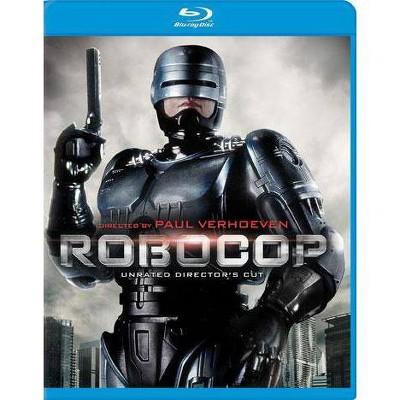 Robocop (Blu-ray) (D)