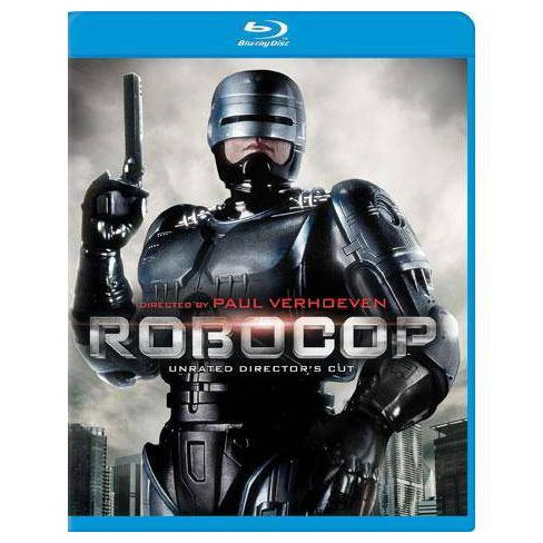 Robocop (Blu-ray) (D) (Widescreen) - image 1 of 2