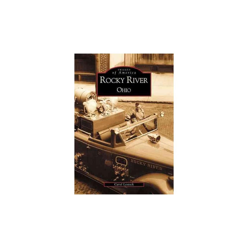 Rocky River Ohio, Books