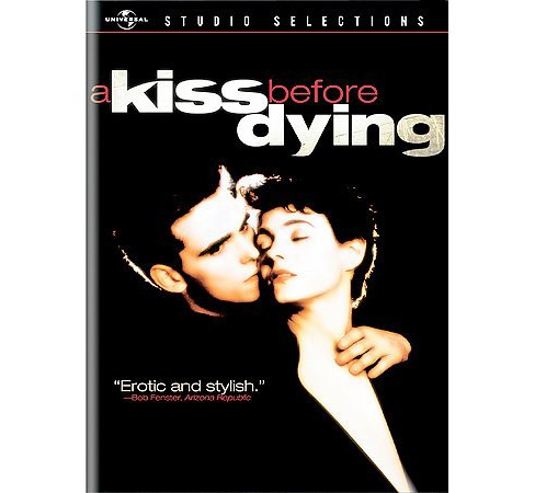 Kiss Before Dying (DVD) - image 1 of 1