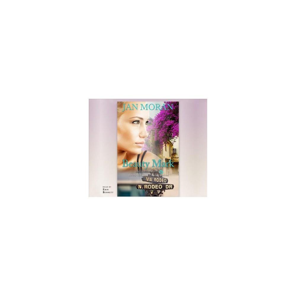 Beauty Mark (Unabridged) (CD/Spoken Word) (Jan Moran)