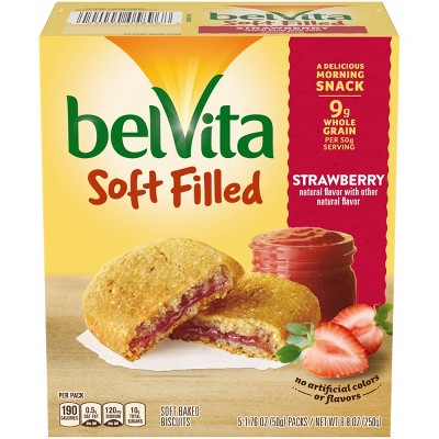 belVita Soft Filled