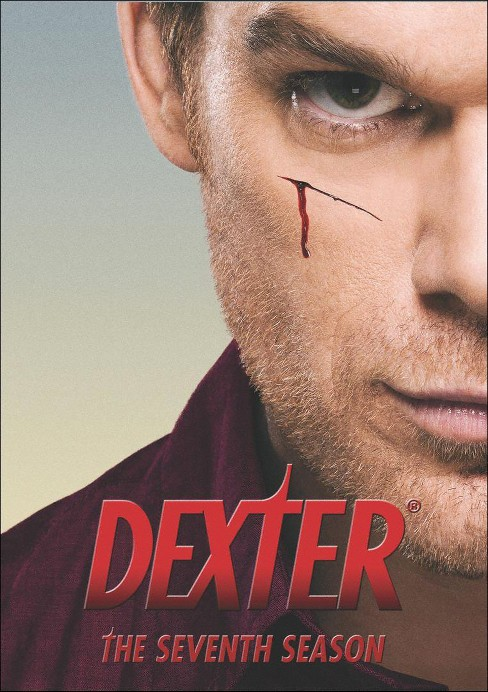 Dexter: The Complete Seventh Season (4 Discs) (dvd_video) - image 1 of 1