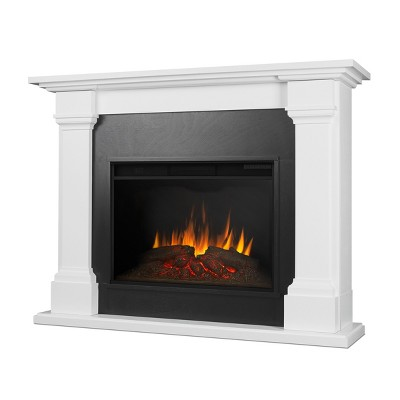 Real Flame - Callaway Grand Decorative Fireplace