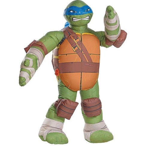 Rubie S Teenage Mutant Ninja Turtles Leonardo Inflatable Child