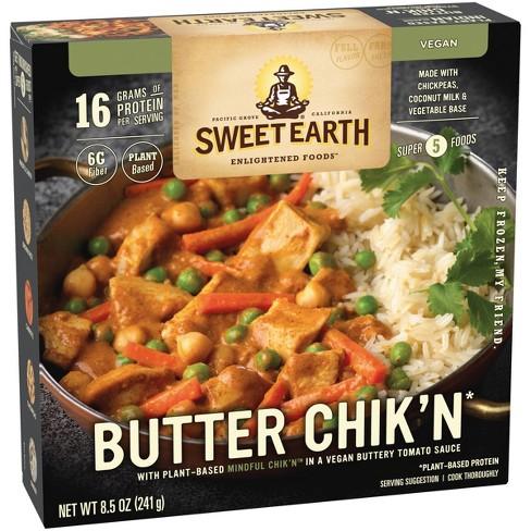 Sweet Earth Frozen Butter Chik'n - 8.5oz - image 1 of 3
