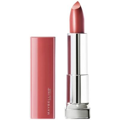 Maybelline Color Sensational Made For All Lipstick - 0.15oz
