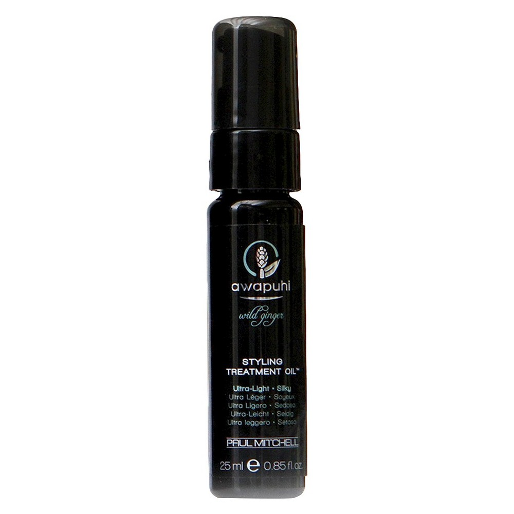 Image of Paul Mitchell Awapuhi Wild Ginger Styling Treatment Oil - 3.4 fl oz