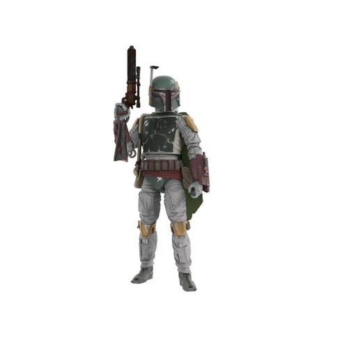Star Wars The Vintage Collection Boba Fett - image 1 of 4