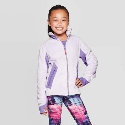 Girls' Fleece Jacket   C9 Champion® by C9 Champion