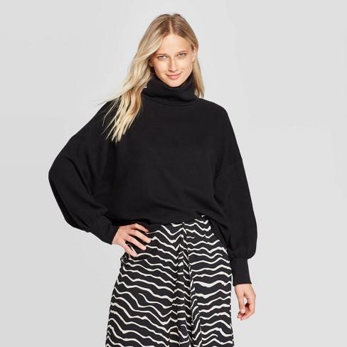 Women's Oversized Sweatshirt - Who What Wear™ - image 1 of 3
