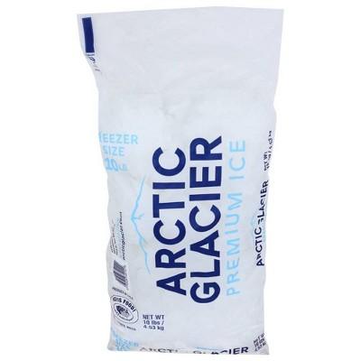 Arctic Glacier Bag Ice Cubes - 10lb