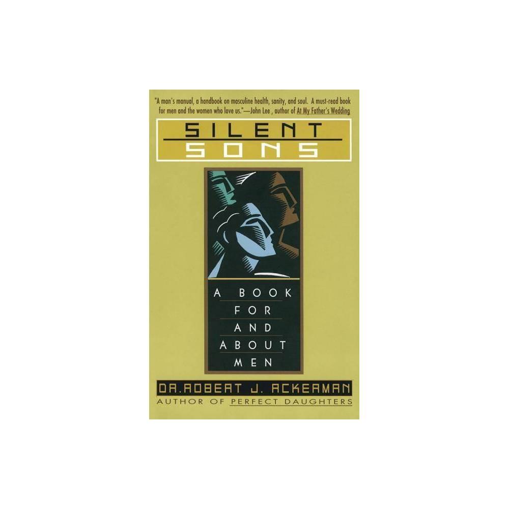 Silent Sons By Robert Ackerman Paperback