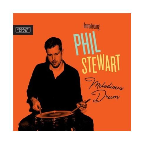 e2836b05504 Phil Stewart - Introducing Phil Stewart (CD)   Target