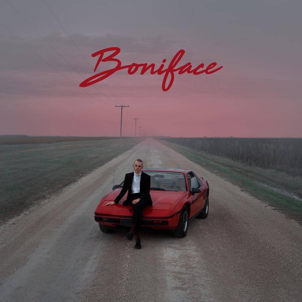 Boniface Boniface Cd